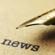 8 قانون طلایی برای نوشتن یک خبر رسمی عالی