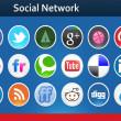 اخباررسمی، شبکه اجتماعی، تبلیغات