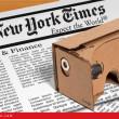 اخبار رسمی،واقعیت مجازی، خبرنگاری