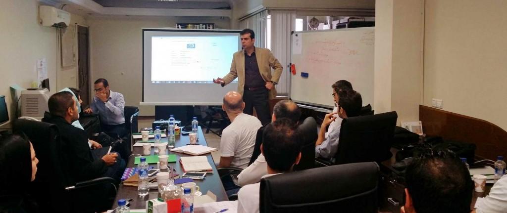 اخبار رسمی، کارگاه آموزش بازاریابی محتوایی و ابزار کاربردی آن