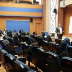 تحلیل دست دادن های سیاسی زبان بدن کارگاه آموزشی تحلیل زبان بدن در حرفه خبرنگاری AkhbarRasmi journalist workshop4