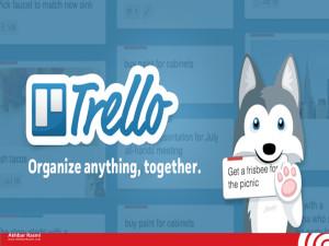 اخباررسمی،محتوا،Trello