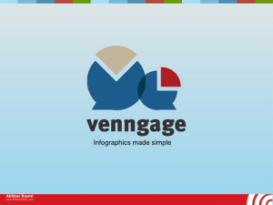 اخباررسمی،محتوا،Venngage