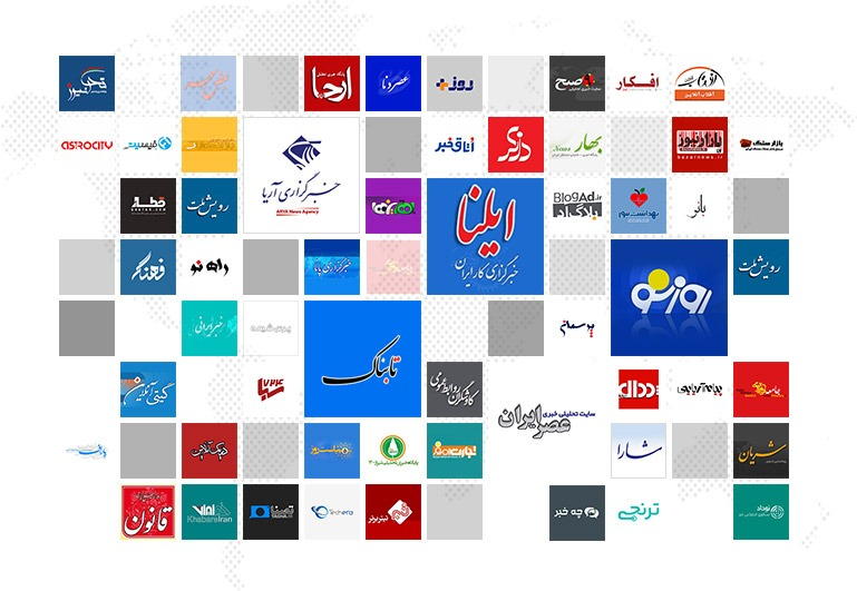 رپورتاژ و انتشار تضمینی خبر و اجرای کمپین خبری در اخبار رسمی در ایسنا، تابناک، خبرآنلاین و عصر ایران