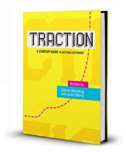 کتاب کانالهای کشش یا traction