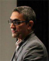 بهروز لطفیان نماینده رسمی ریس در ایران
